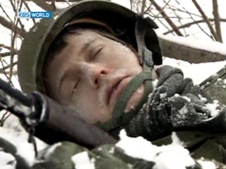 朝鮮戦争: 今日的見聞録